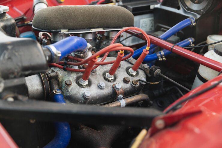 Saab 96 Monte Carlo 850 9