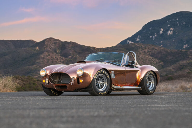 Shelby 427 SC Cobra 1