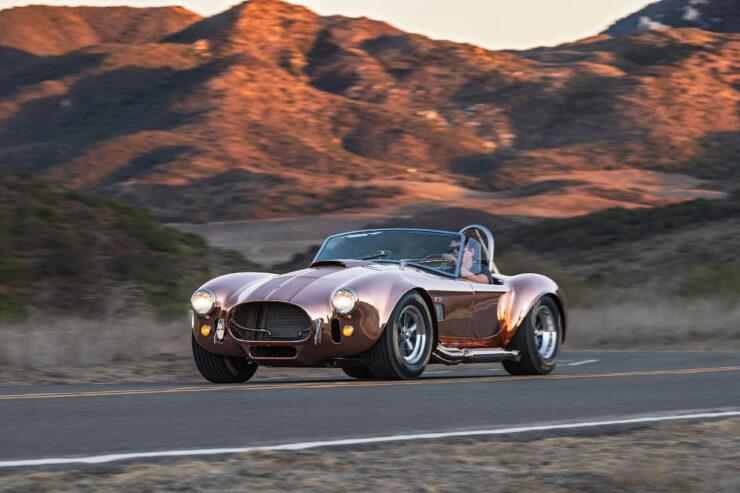 Shelby 427 SC Cobra 10