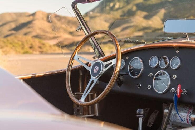Shelby 427 SC Cobra 16