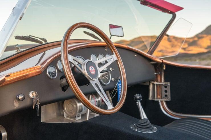 Shelby 427 SC Cobra 19
