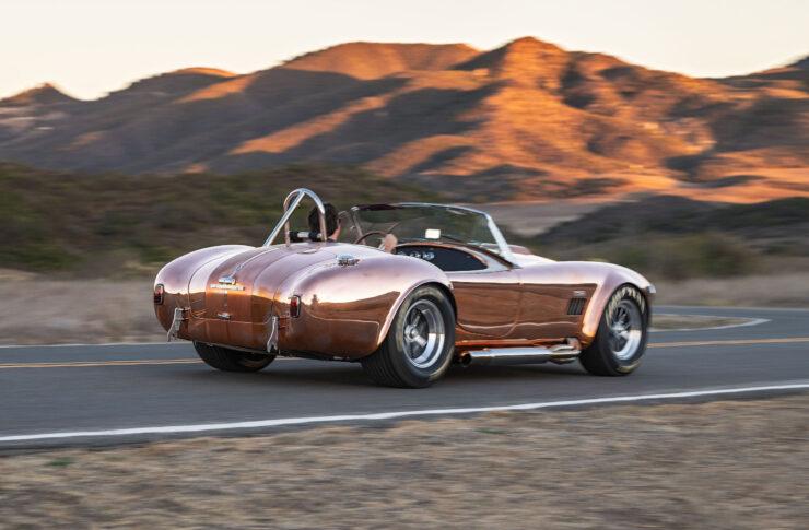 Shelby 427 SC Cobra 2