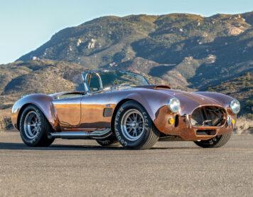 Shelby 427 SC Cobra
