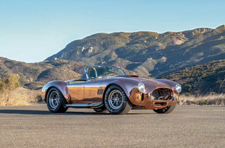 Shelby 427 SC Cobra 8