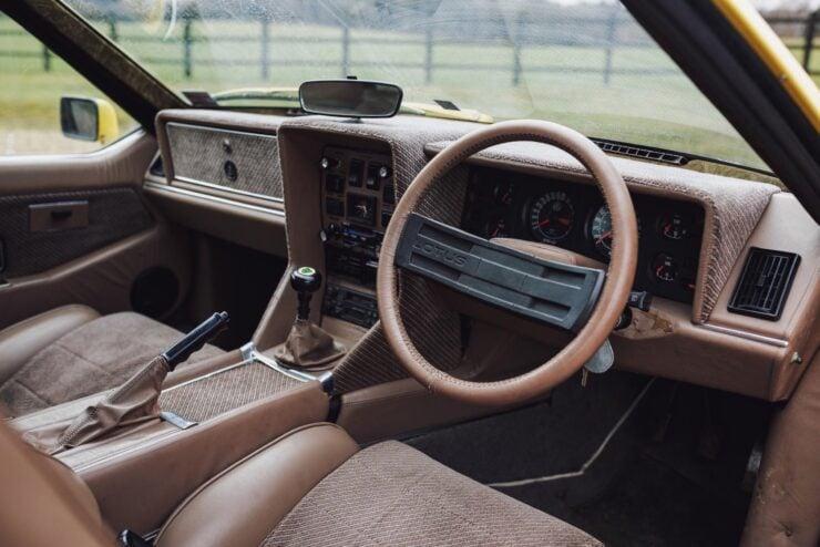 Spyder Donington Coupe V8 Lotus Eclat 19