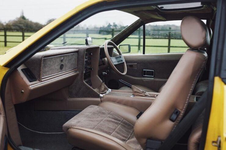 Spyder Donington Coupe V8 Lotus Eclat 3