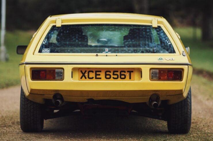 Spyder Donington Coupe V8 Lotus Eclat 5