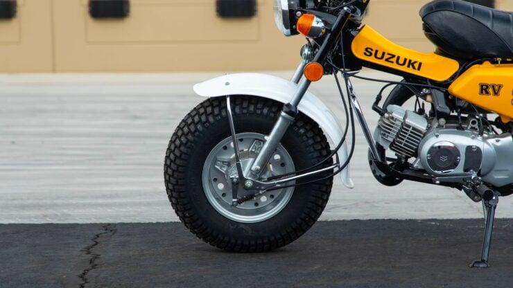 Suzuki RV90 7