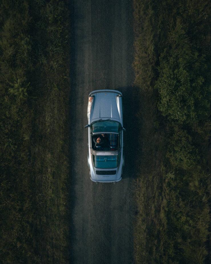 Tardza Custom Porsche 911 11