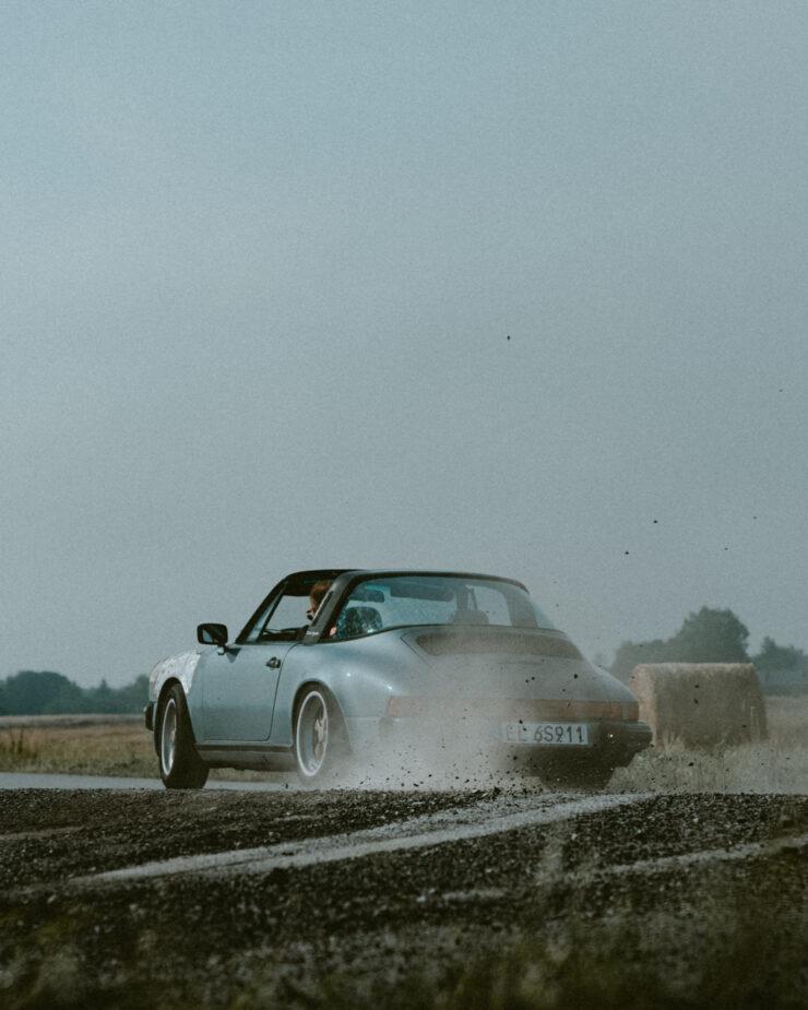 Tardza Custom Porsche 911 12