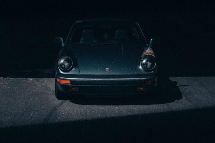 Tardza Custom Porsche 911 3