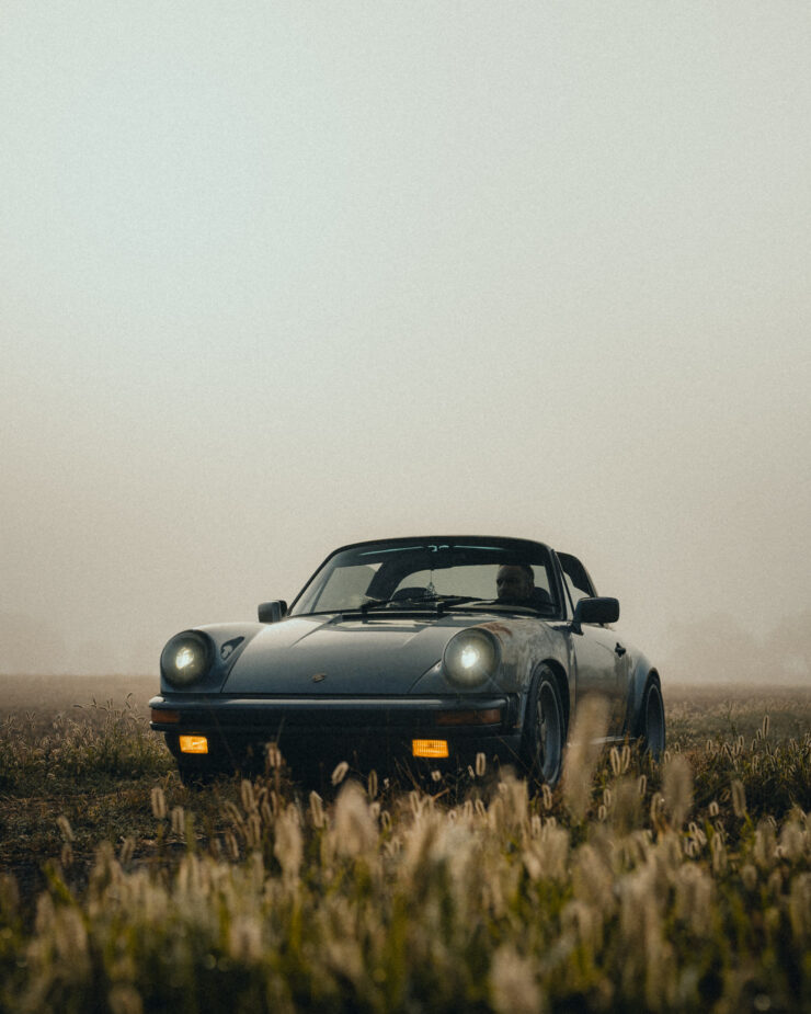 Tardza Custom Porsche 911 9