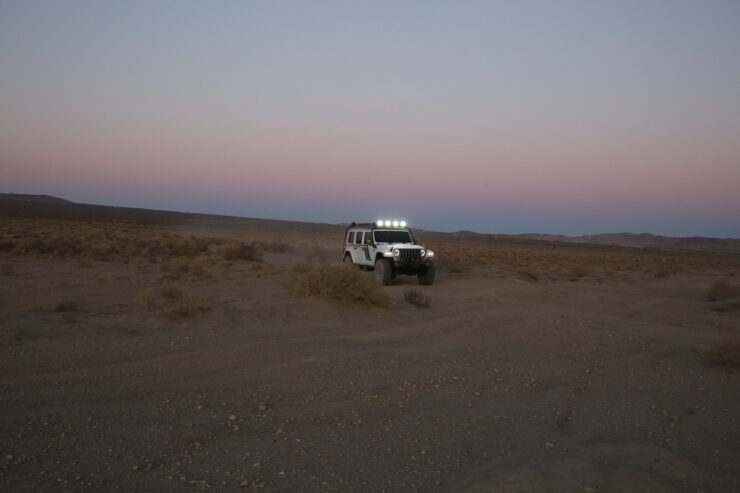 True North Edition Jeep Wrangler 15
