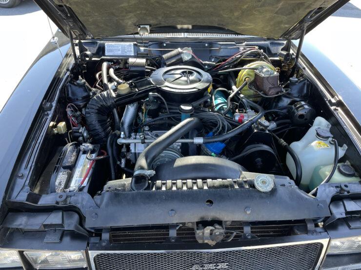 AMC Spirit AMX 2