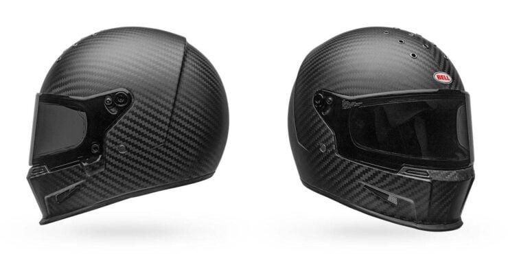 Bell Eliminator Helmets