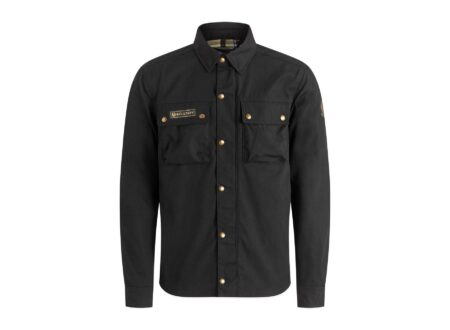 Belstaff Mansion Riding Shirt