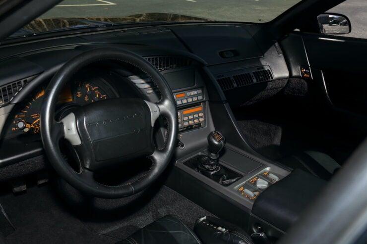 C4 Chevrolet Corvette ZR1 11