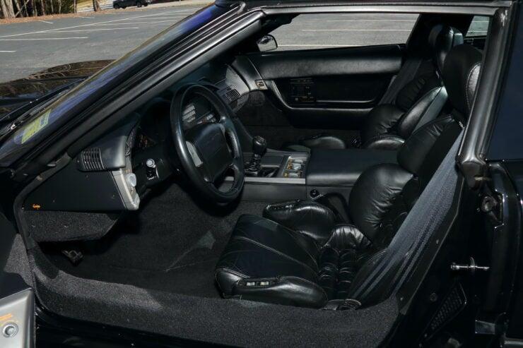 C4 Chevrolet Corvette ZR1 5