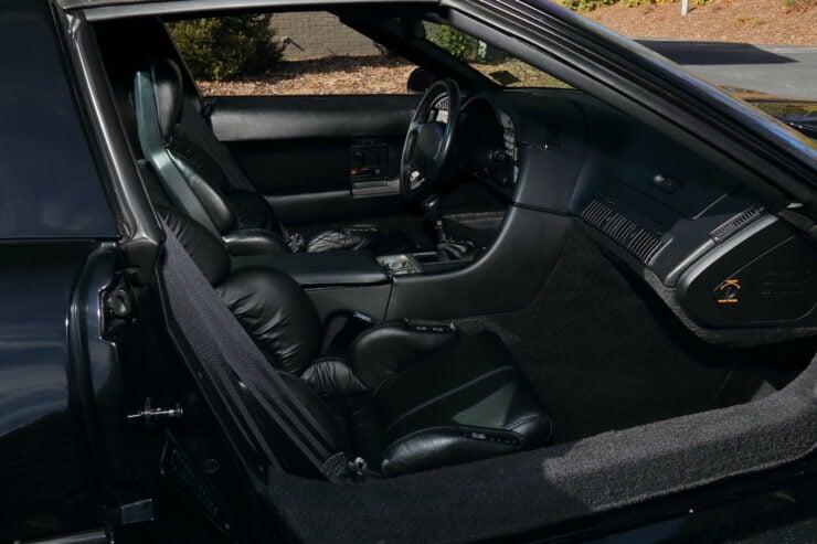 C4 Chevrolet Corvette ZR1 6