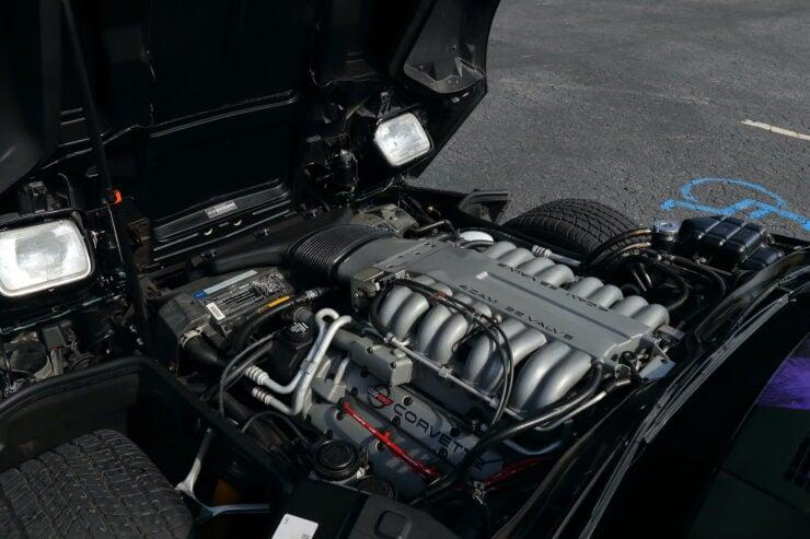 C4 Chevrolet Corvette ZR1 7
