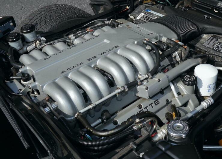 C4 Chevrolet Corvette ZR1 8