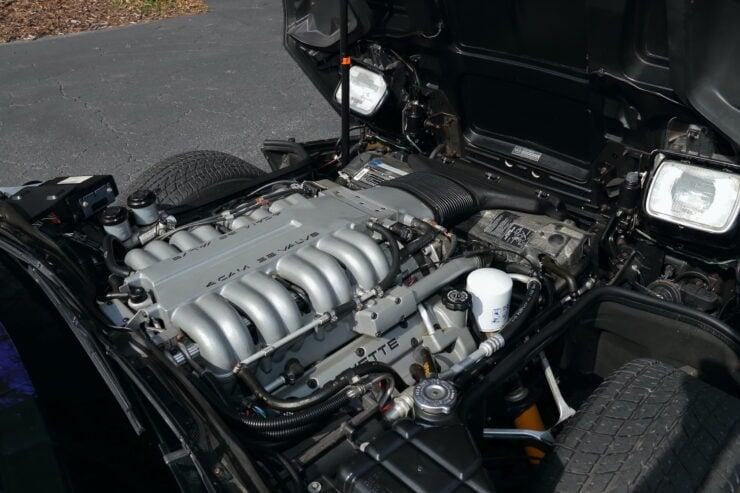 C4 Chevrolet Corvette ZR1 9
