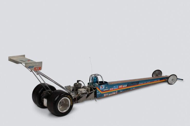 Cobra Dragster RC Car 1