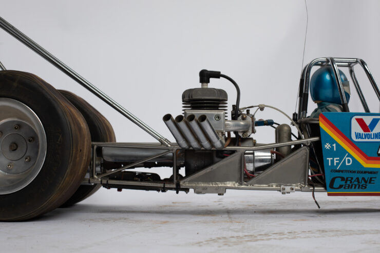Cobra Dragster RC Car 3