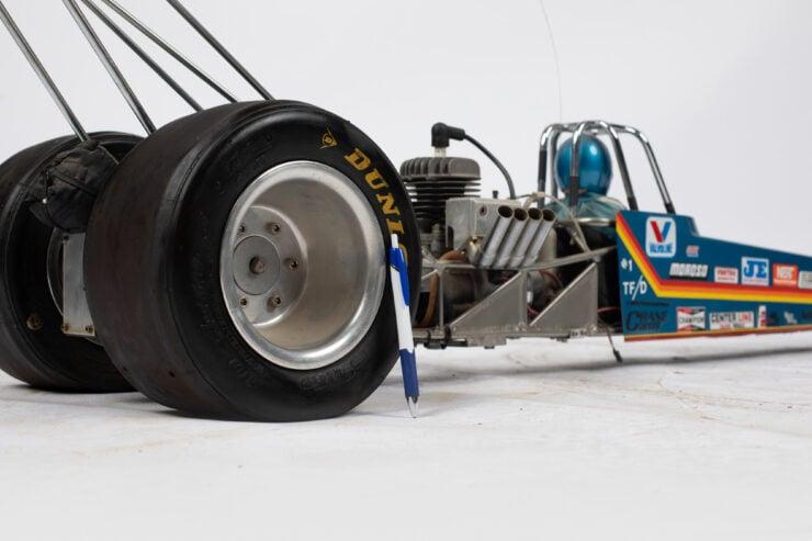 Cobra Dragster RC Car 6