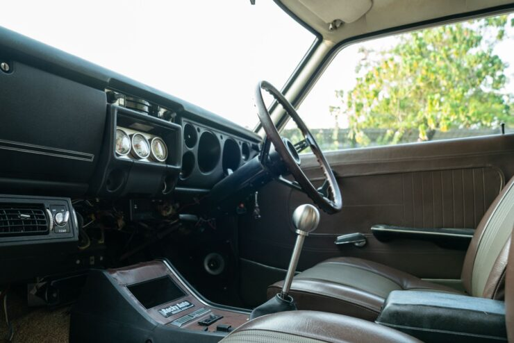 Datsun 510 SSS 10