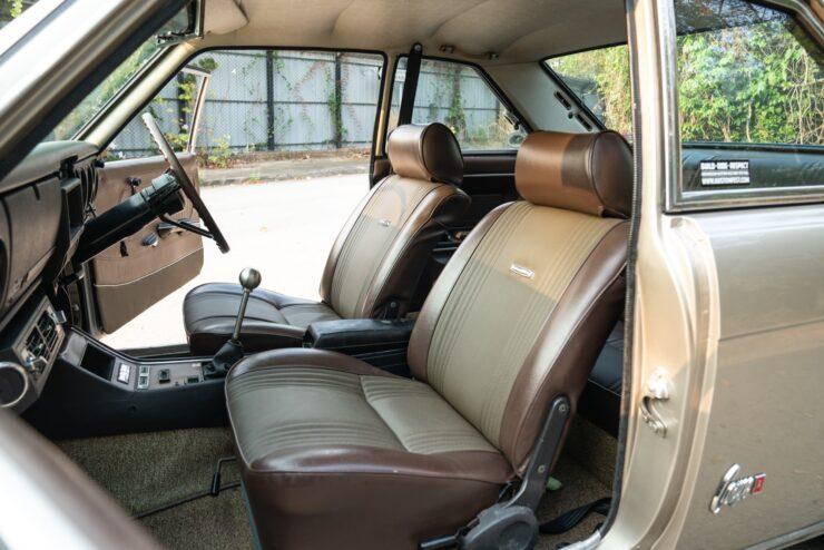 Datsun 510 SSS 11