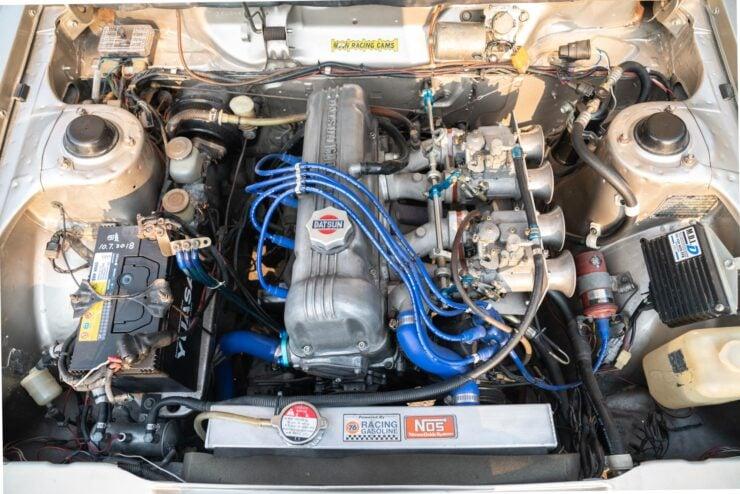 Datsun 510 SSS 12