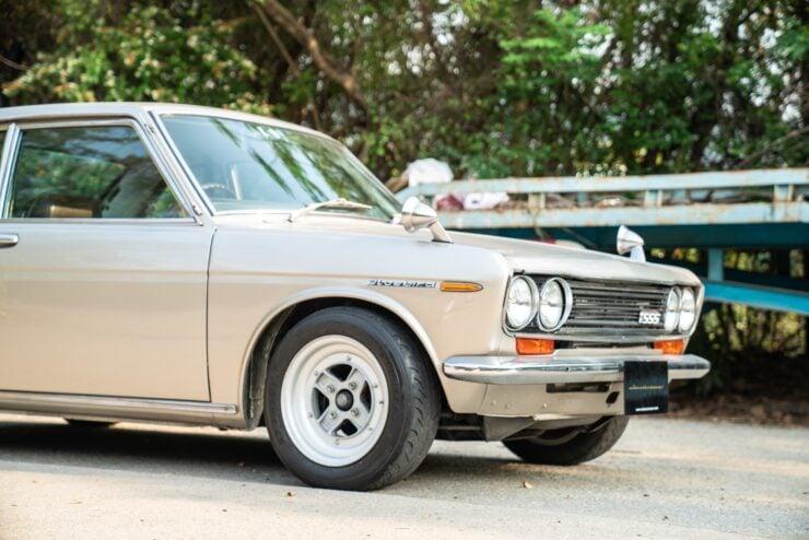 Datsun 510 SSS 2