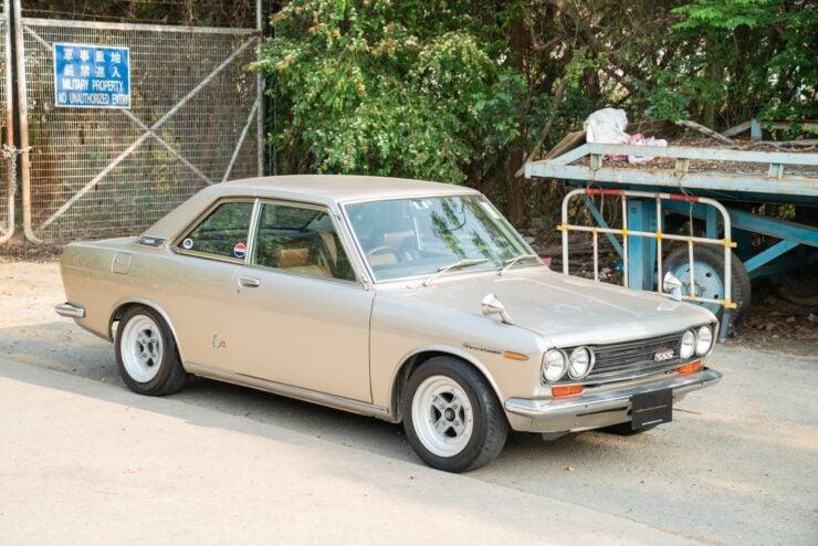Datsun 510 SSS 3