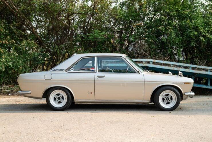 Datsun 510 SSS 4