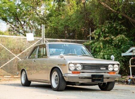 Datsun 510 SSS