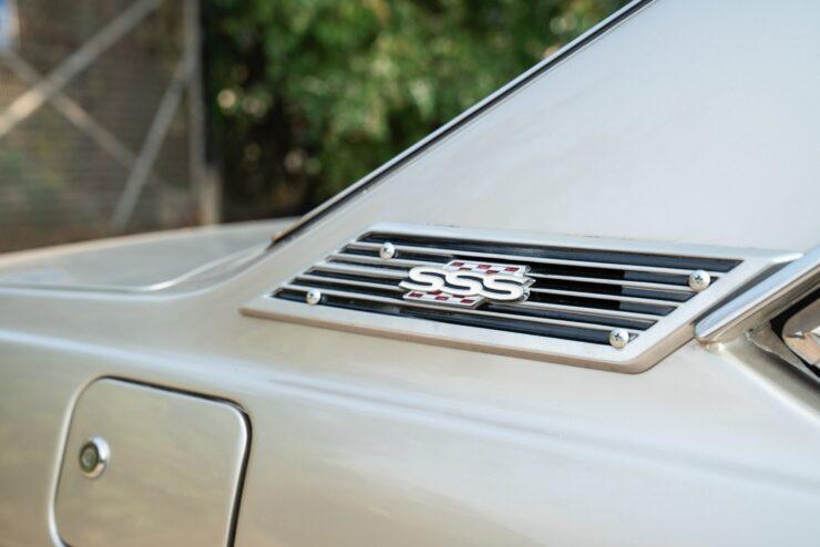 Datsun 510 SSS 5