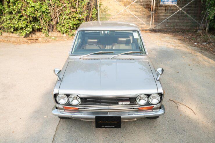 Datsun 510 SSS 7