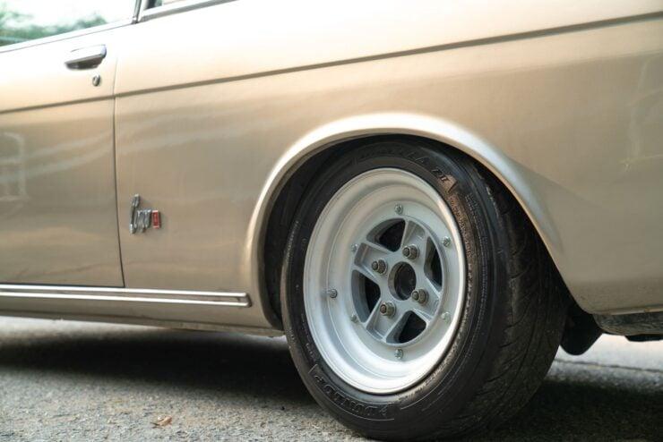 Datsun 510 SSS 8