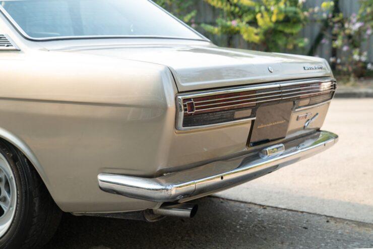 Datsun 510 SSS 9