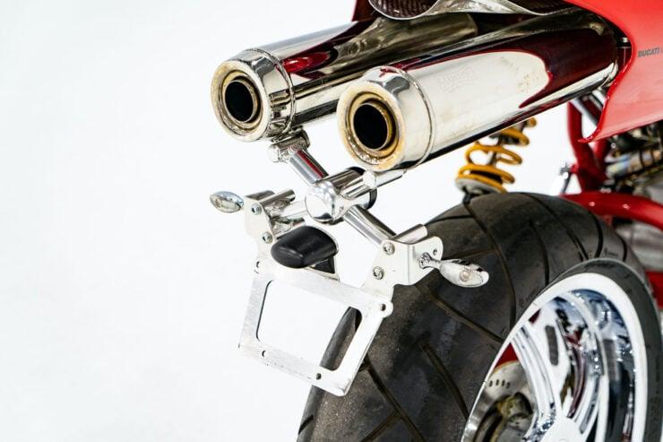 Ducati MH900e Evoluzione 10