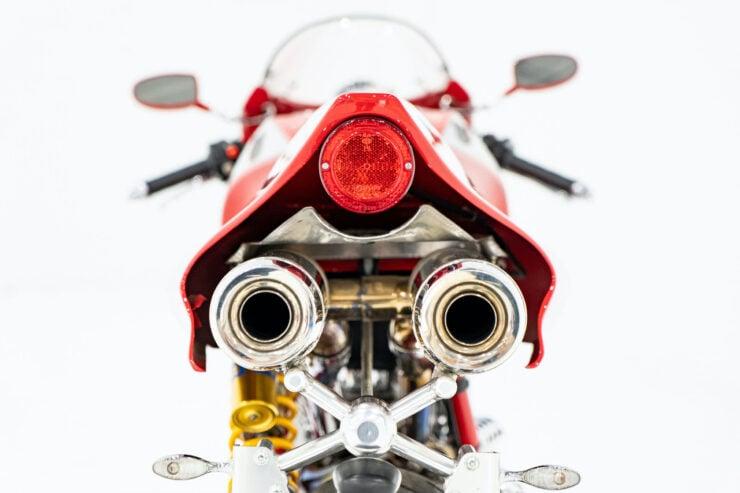 Ducati MH900e Evoluzione 11