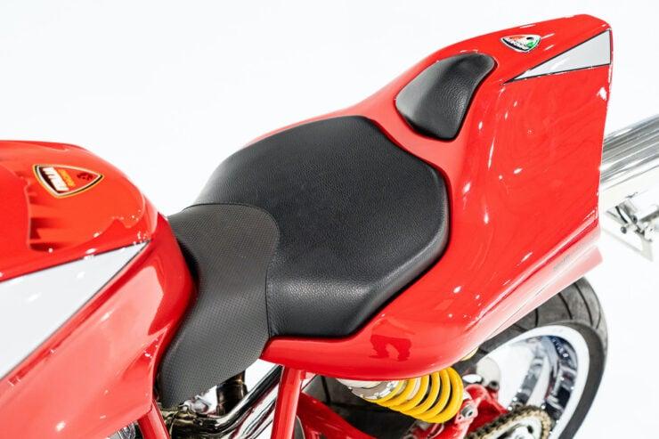 Ducati MH900e Evoluzione 12