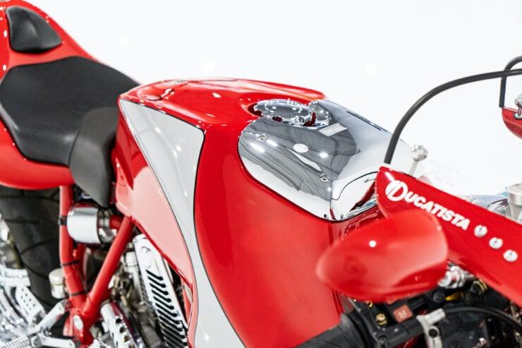 Ducati MH900e Evoluzione 13