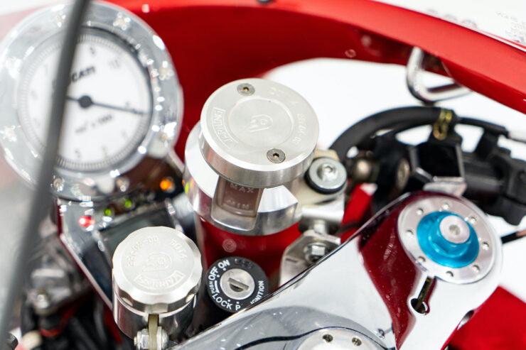 Ducati MH900e Evoluzione 15