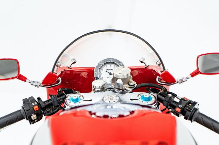 Ducati MH900e Evoluzione 3