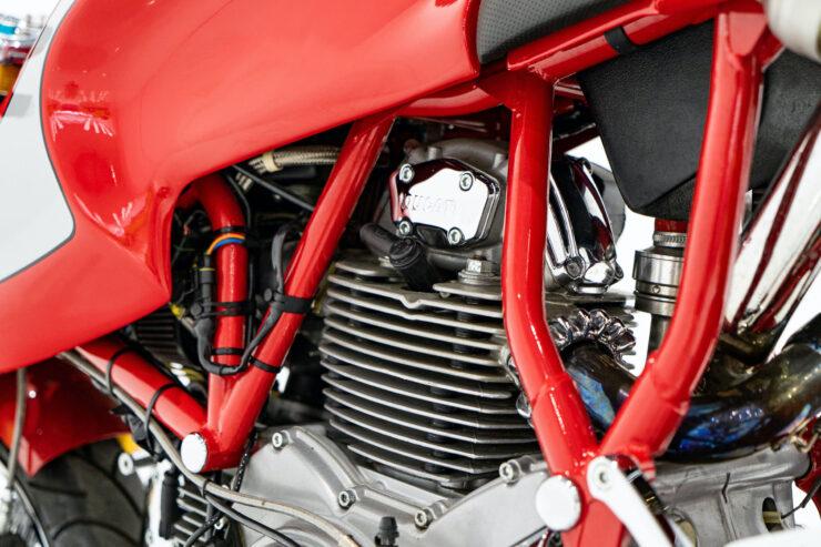 Ducati MH900e Evoluzione 8