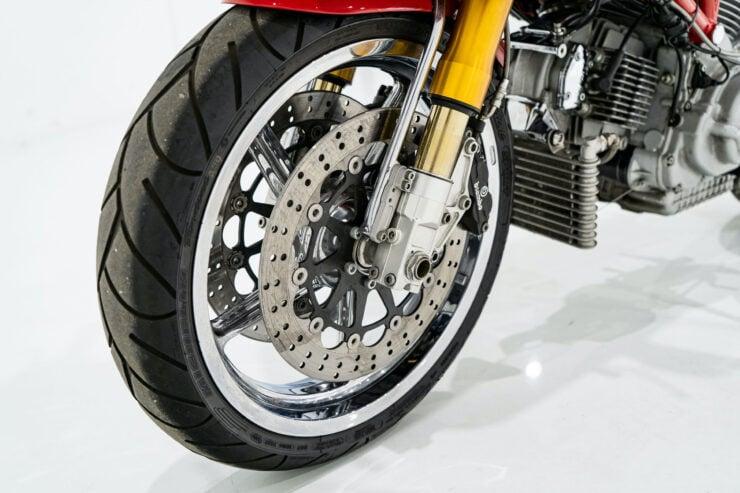 Ducati MH900e Evoluzione 9