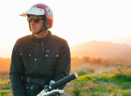 Enduro Jacket by Iron & Resin