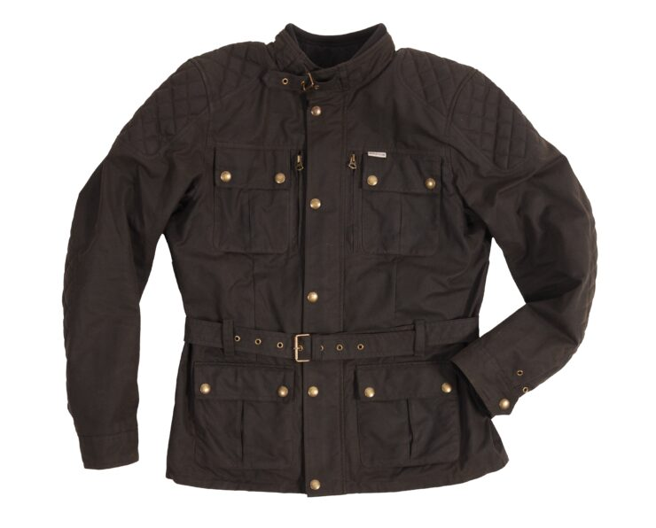 Enduro Jacket by Iron & Resin